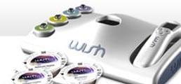 Tehnologia WishPro cu lumina albastra pentru tratamentul acneei