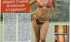 Dana Savuica in revista Star