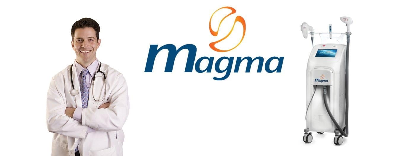 epilarea cu laser magma slimart