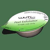 peeling exfoliant