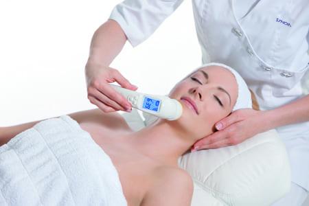 Schema de tratament WishPro pentru rejuvenarea pielii