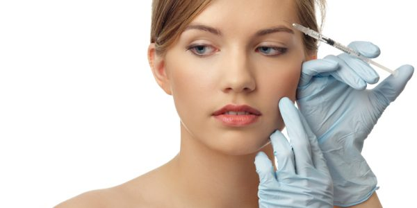 Remodelare faciala cu acid hyaluronic sau toxina botulinica - remodelare faciala cu Botox