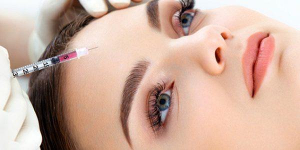 Tratament facial cu propriul ADN prin terapia RPR