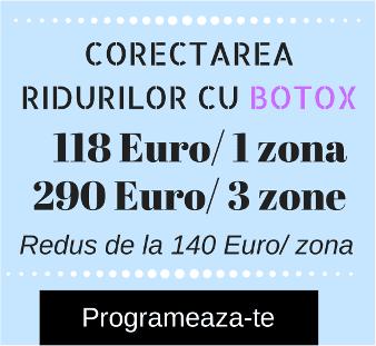 corectarea-ridurilor-cu-botox-pret-140-Euro-zona