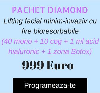 pachet-diamond-lifting-facial-fire-bioresorbabile-pret-999-euro-40-mono+20-cog+1ml-acid-hialuronic+botox