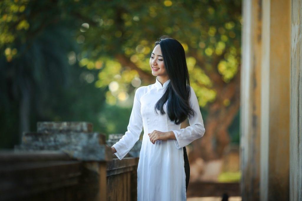 Masca de fata cu orez – secretul tenului de portelan al japonezelor